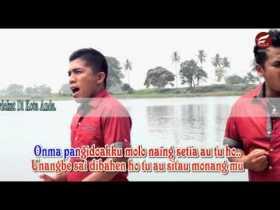 Lirik Lagu Batak - Dang Penghianat Au - Permata Trio